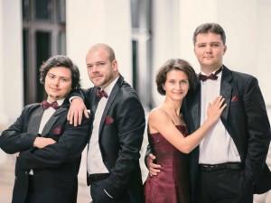 Cvartetul Arcadia din Cluj