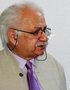 Costin Popa - critic muzical si publicist