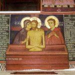 Grigore Popescu - Biserica Sf. Gheorghe Nou - Bucuresti