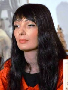Gabriela Gheorghisor