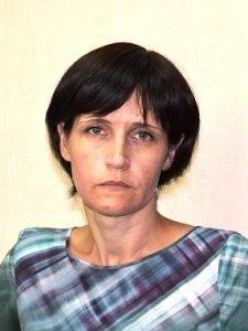 Lucia Turcanu - critic literar