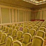 Sala Mica Ateneul Roman