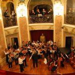 Aula Palat Cantacuzino