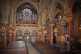 Catedrala Sfantul Iosif interior