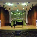 Sala George Enescu