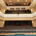 Studioul de opera si multimedia al UNMB