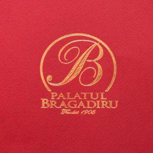 Palatul Bragadiru sigla
