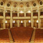Sala C. A. Rosetti