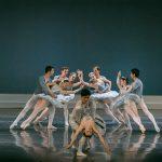 Opera Nationala Bucuresti - balet