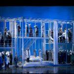 Opera Nationala Bucuresti - spectacol