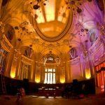 Palatul Bursei din Bucuresti