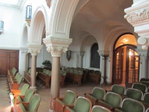 Sala I.C. Bratianu