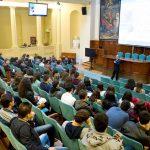 Academia de Studii Economie - Aula Magna