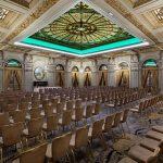 Athenee Palace Hilton Bucharest - Sala Le Diplomate