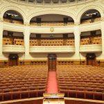 Aula Magna Teoctist Patriarhul - Palatul Patriarhiei
