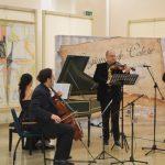 Biblioteca Nationala a Romaniei - concert de muzica veche