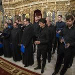 Biserica Alba - Corul Te Deum Laudamus
