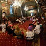 Biserica Alba - dezbatere
