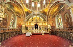 Biserica Sfantul Ilie - Rahova