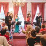Centrul Cultural Casa Artelor - Sala Mozart
