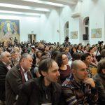 Facultatea de Teologie Ortodoxa - Amfiteatrul Dumitru Staniloae