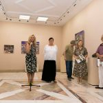 Galeria Senso - expozitie