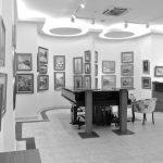Galeria de artă Calea Victoriei 33