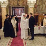 Hol - Biblioteca Sfantului Sinod