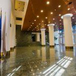 Holul de Expozitii - Palatul CCIR