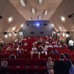 Institutul Francez - Sala Cinema Elvira Popescu
