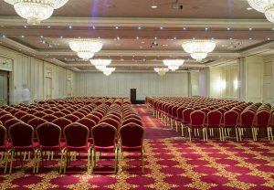 JW Marriott Bucharest Grand Hotel - Grand Ballroom