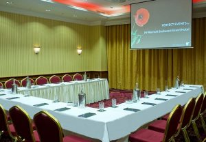 JW Marriott Bucharest Grand Hotel - Sala Timisoara