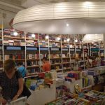 Libraria Humanitas de la Cismigiu