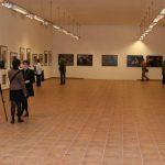 Muzeul National al Taranului Roman - Sala Oaspeti