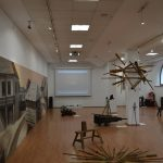 Muzeul Satului - Sala Gheorghe Focsa