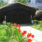 Muzeul Satului - bordei