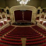 Opera Nationala Bucuresti - Sala Mare
