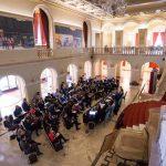 Opera Nationala Bucuresti - Foaier