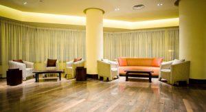 Radisson Blu Hotel - Foaier Sala Atlas