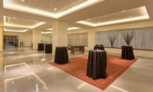 Radisson Blu Hotel - Prefunction Area
