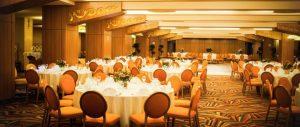 Rin Grand Hotel - Sala Havana
