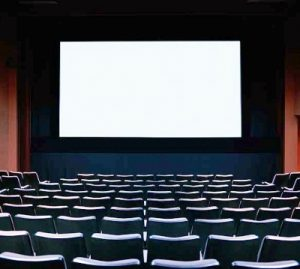 Sala Cinema Union