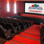 Sala CinemaPRO