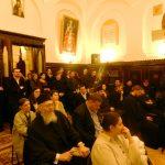 Sala Conon Mitropolitul - Biblioteca Sfantului Sinod