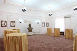 Sala Mihai Eminescu CMN