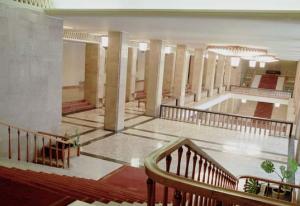 Sala Palatului - Foaier