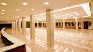 Sala Palatului - Garderoba