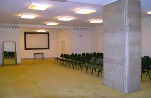 Sala Palatului - Sala Beta
