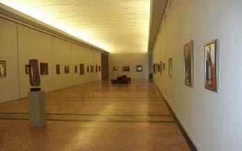 Sala Palatului - Sala Coloanelor