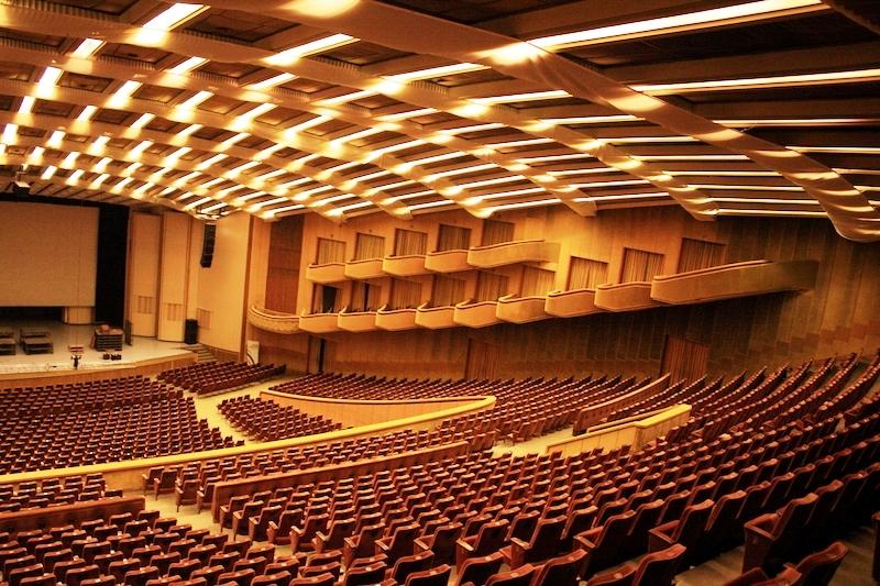 Sala Mare Locurile Culturii